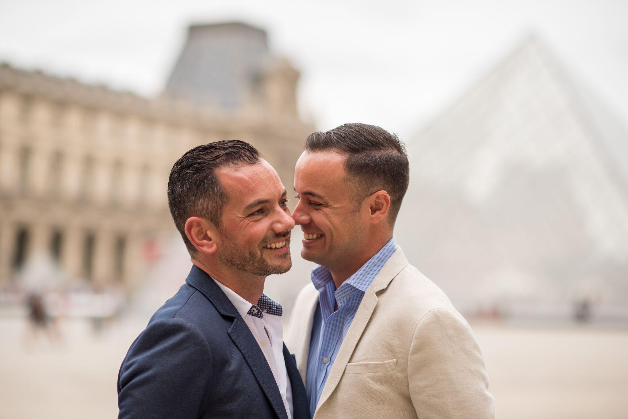Eşcinsellerin Ortalama Evlenme Yaşı Kaç?