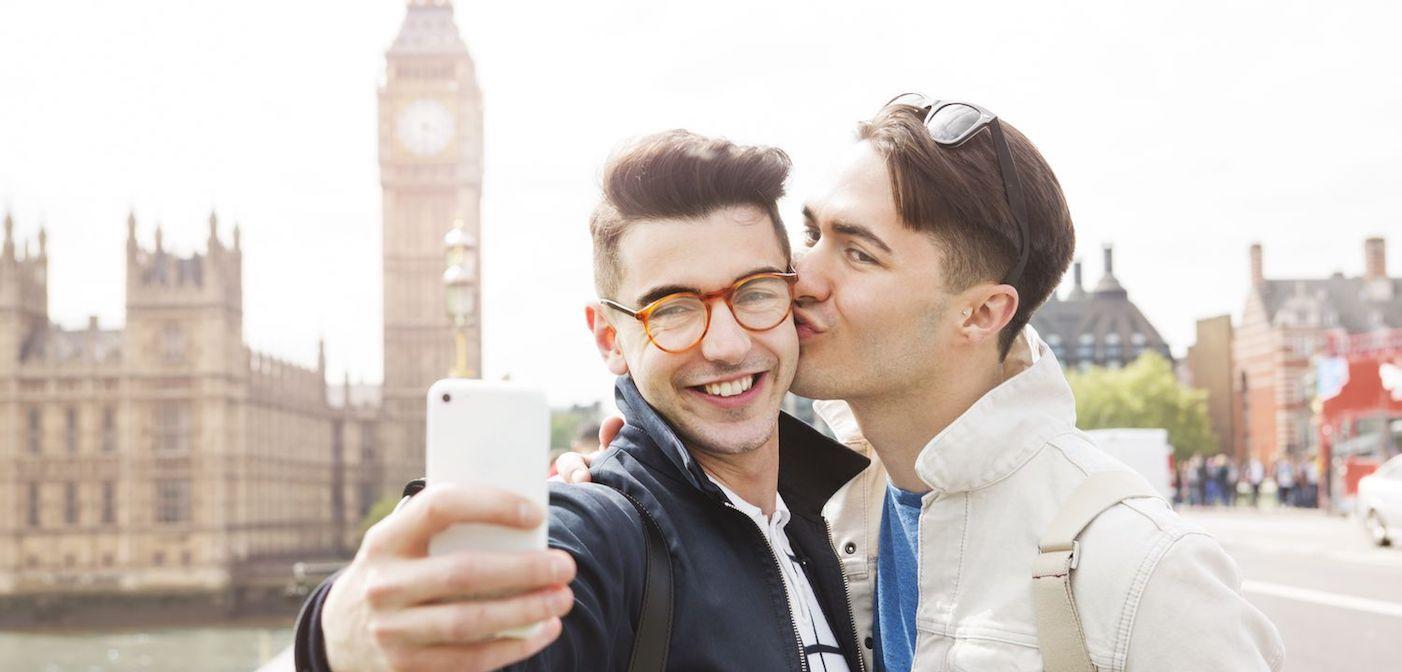 En İyi 100 LGBT Şehri Açıklandı!