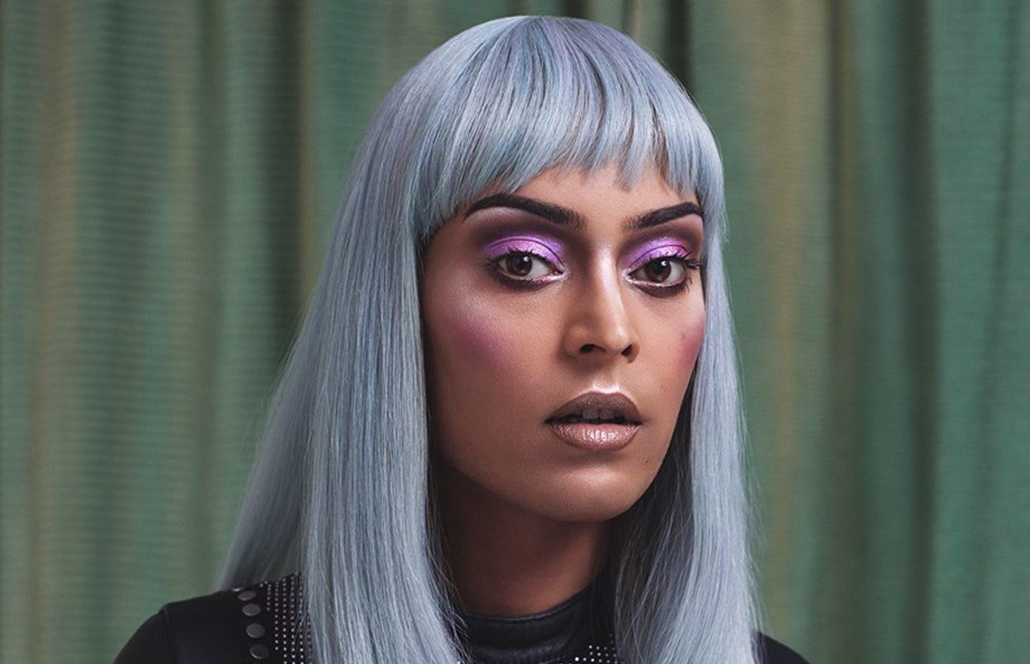 İlk Müslüman Drag Queen, 'Müslüman Eşcinsel Evlilikleri Çok Fazla!'