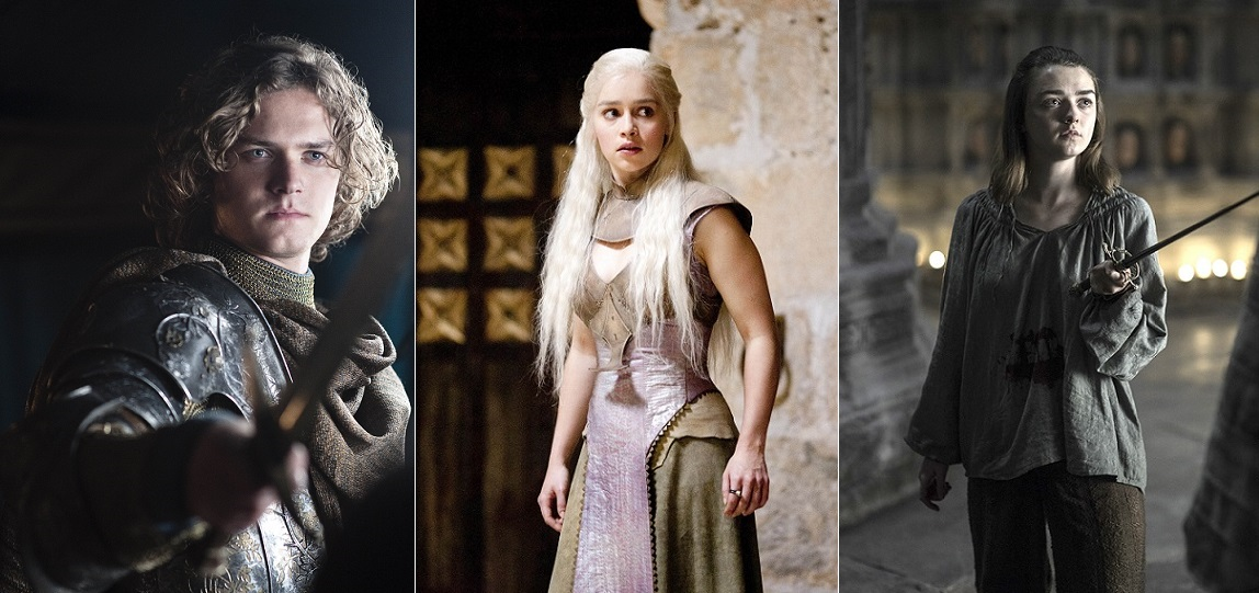 Game Of Thrones'daki '11' LGBT Karakter