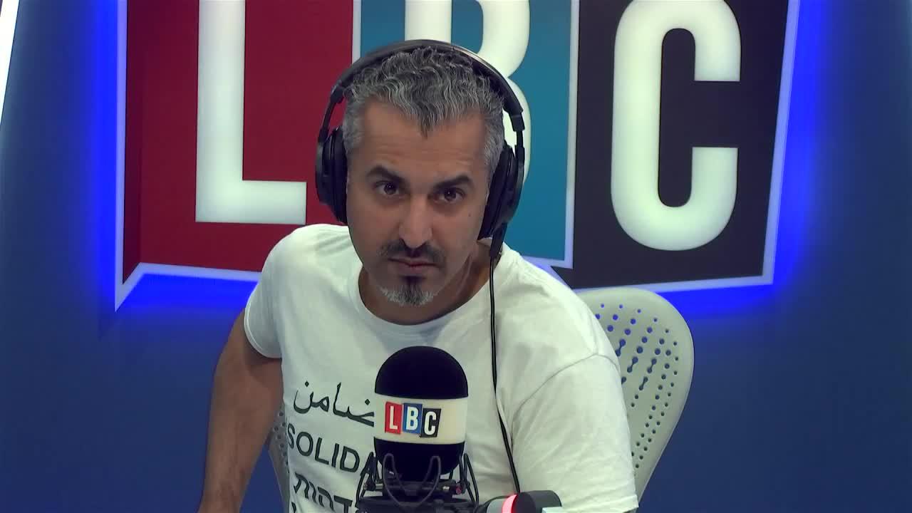 Müslüman Radyo'da Eşcinsel Evlilik Hakkında Tartışma!