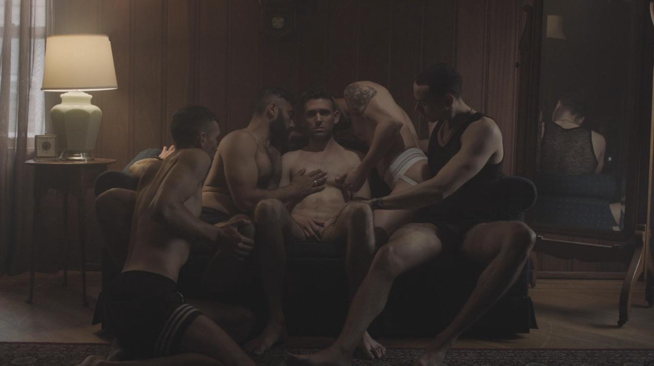 Bir Müslüman Gencin Cinsel Yönelimi ile Mücadelesi Film Oldu!