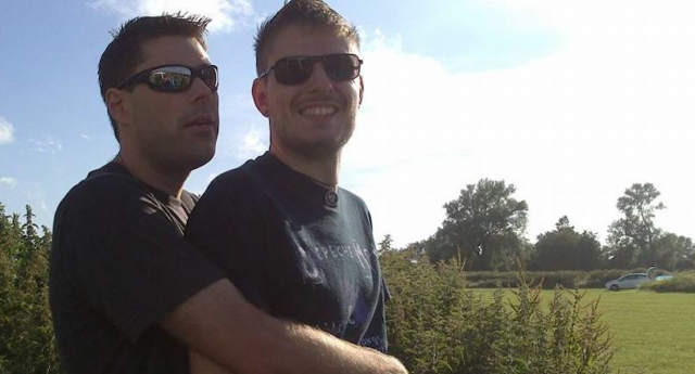 Kendilerini 'Homoromantik' Olarak Adlandıran Aseksüel Çiftle Tanışın!