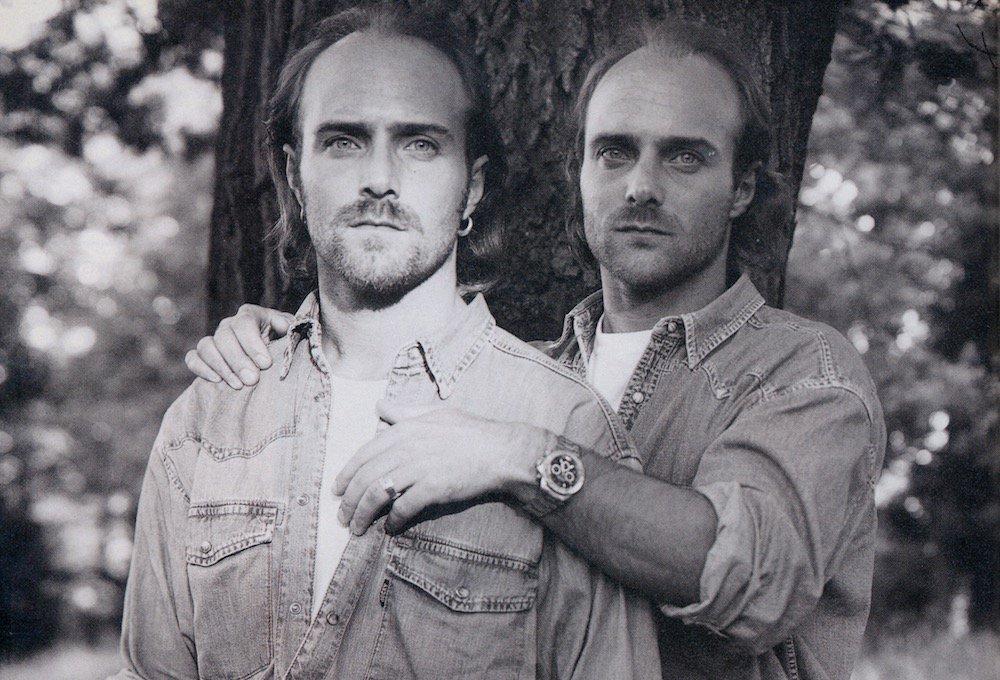 Zamanda Yolculuk: 1997 Yılının LGBT İkizleri!