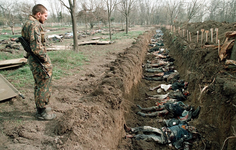 İzleyin: Rus LGBT'lerden Çeçenistan Katliamı Raporu!