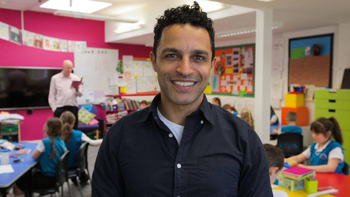 BBC Belgeseli İçin, Cinsiyet Ayrımı Gözetmeyen Bir Okul Sınıfı Oluşturuldu