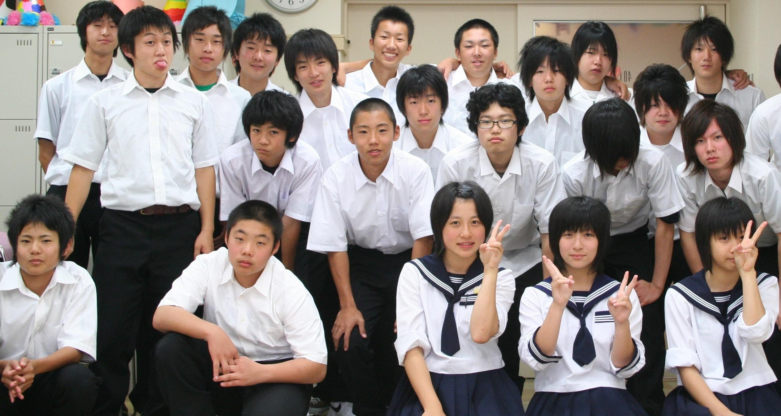 Japon Öğretmenler LGBT Öğrencilerinin Yanında