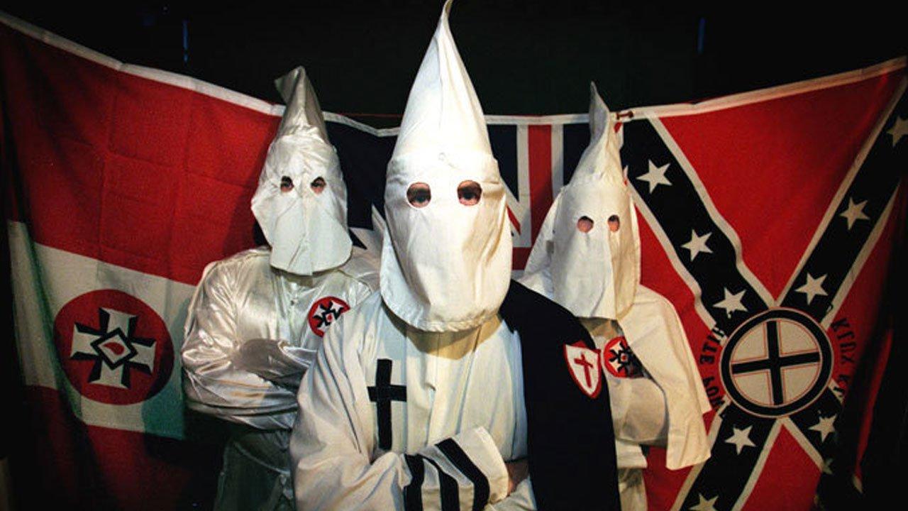 Ku Klux Klan, Üyelerini Eşcinselleri Öldürmeye Çağırıyor!