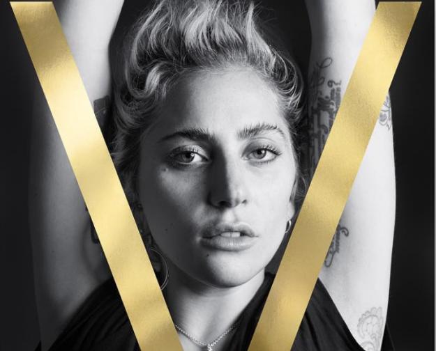 Lady Gaga: 'Hayatımdaki Eşcinsel Erkekler Bana Güç Verdi'