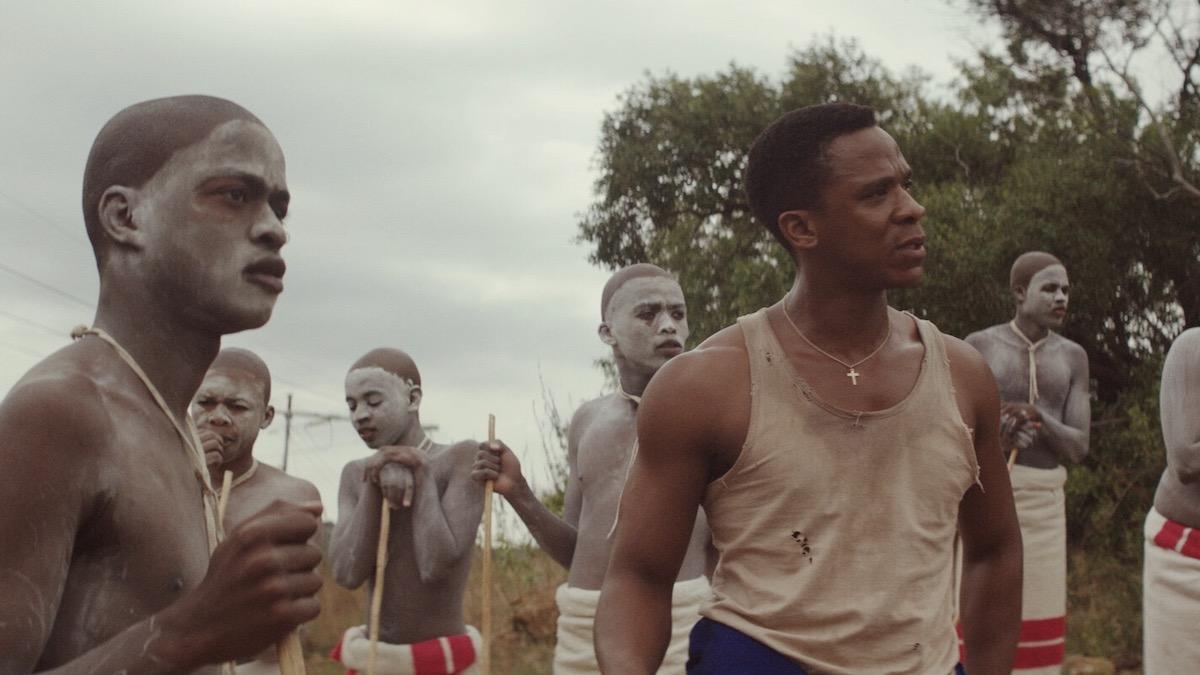 Çok 'Mahrem' Olduğu Gerekçesiyle Afrikalı Kral, Bir Eşcinsel Filmini Yayından Kaldırdı!