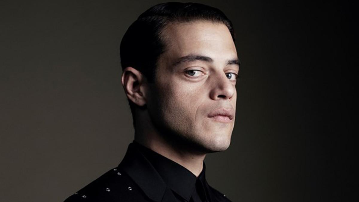 İzleyin: Rami Malek; 'Freddie Mercury'yi Canlandıracağım İçin Çok Gerginim..'