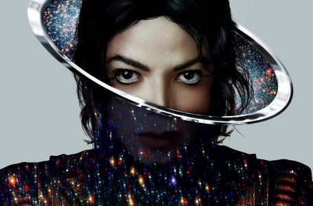 """The deluxe version of <em>Xscape</em> features Michael Jackson's original demos, before the songs were """"contemporized"""" for the album."""