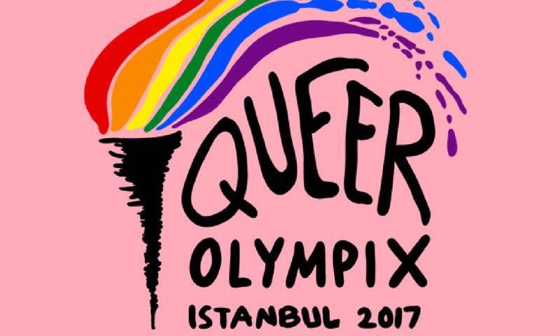 Türkiye'nin ilk Kuir Olimpiyat Oyunları: Queer Olympix Heybeliada ve Kalamış'ta!