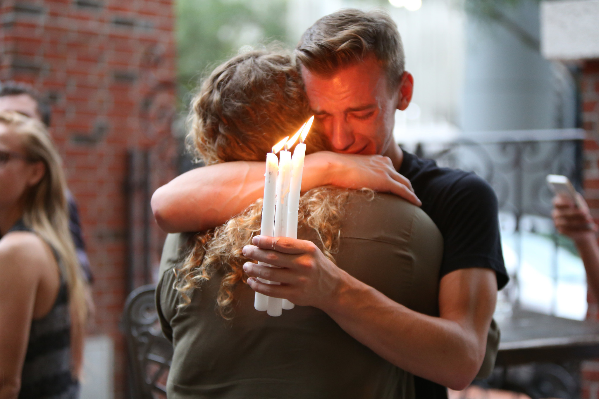 Bu Sene, Geçen Seneye Oranla Daha Çok LGBT Bireyi Öldürüldü!