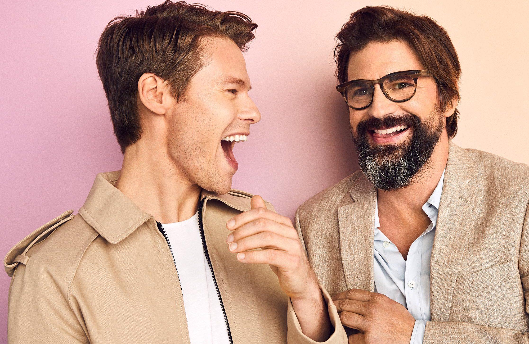 Yaş Farkının Eşcinsel ve Biseksüel Erkekler İçin Önemsiz Olmasının 7 Nedeni