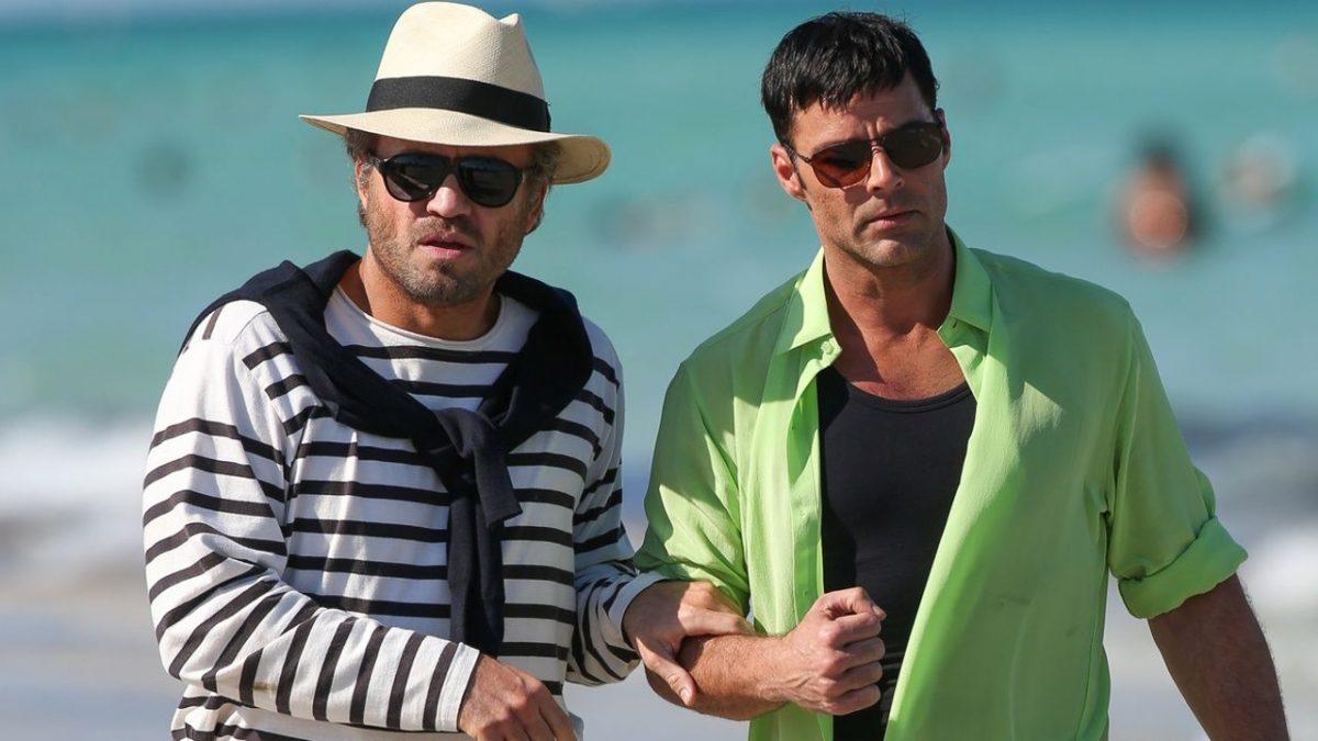Gianni Versace'nin Erkek Arkadaşı 'American Crime Story Gerçeği Yansıtmıyor!'