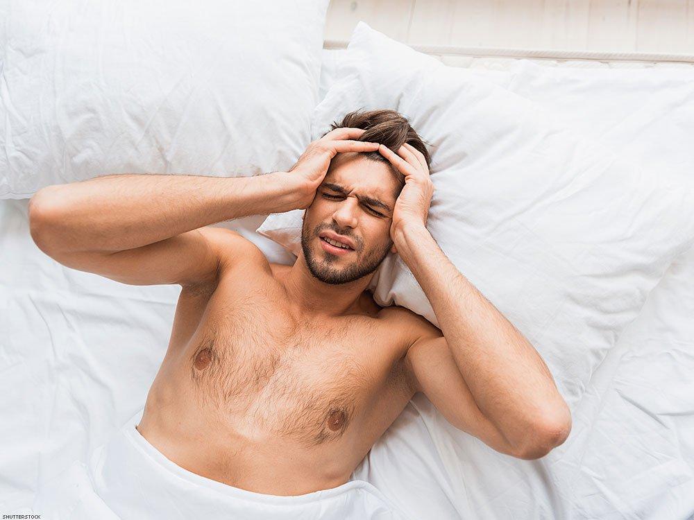 Gay Tanışma Uygulamalarında Karşılaşabileceğiniz Birbirinden Beter 10 Erkek Tipi