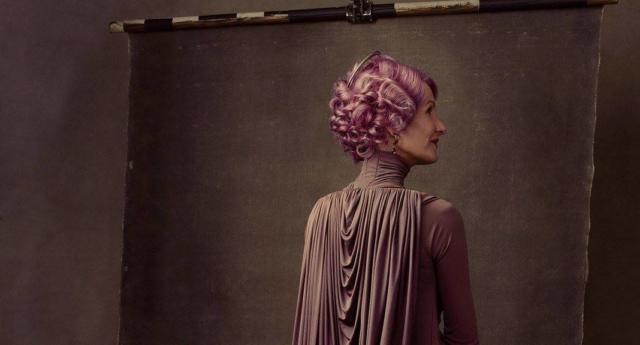 Star Wars: Son Jedi Filminde Panseksüel Bir Karakter Olabilir!