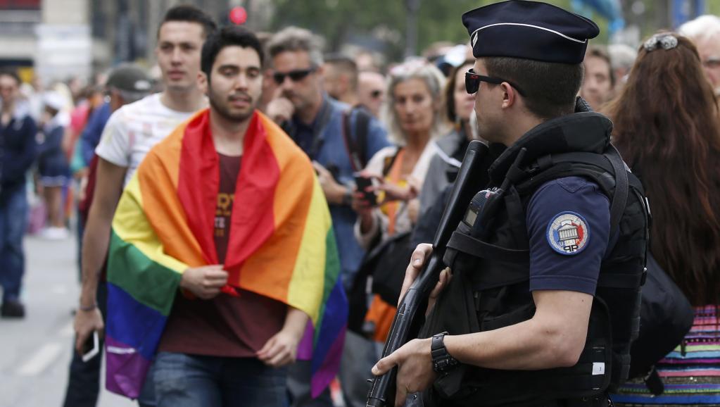 rencontre gay paris 19 à Cambrai