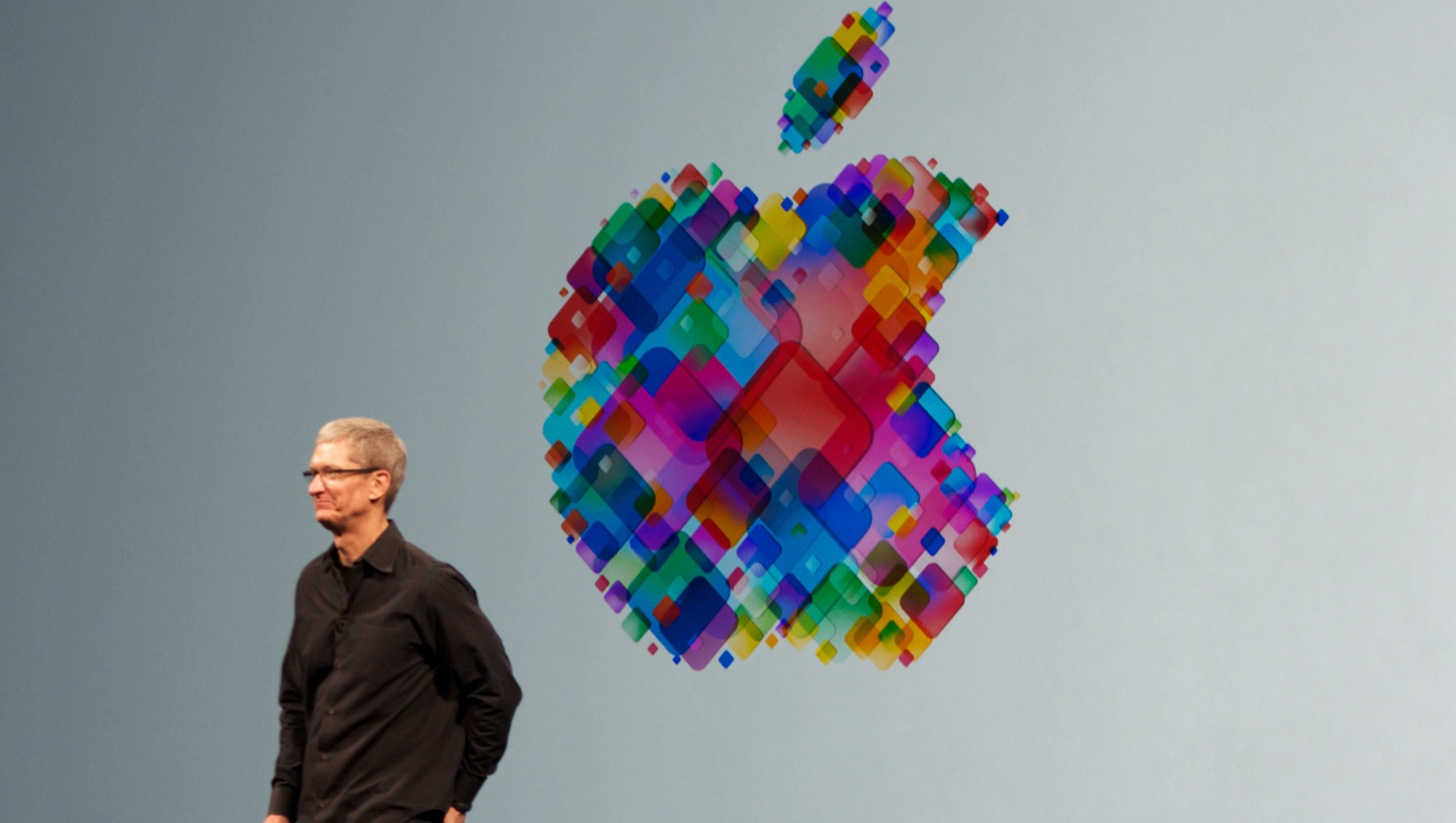 Apple, Avustralya'daki Seçimlerde Eşcinsel Evliliğini Destekleyeceğini Açıkladı