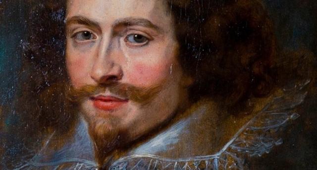 Kral James'in Eşcinsel Sevgilisinin Kayıp Portresi, 400 Yıl Sonra Ortaya Çıktı!