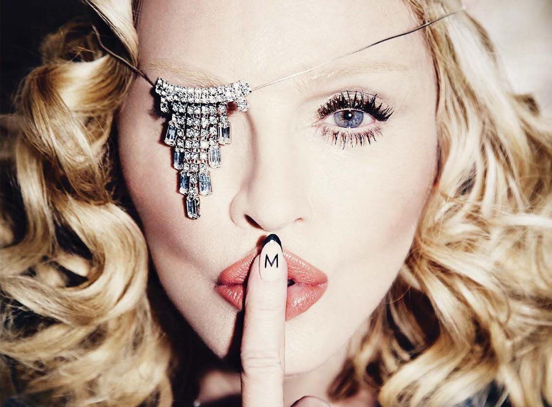 RuPaul's Drag Race'in 10. Sezonunda Madonna da Mı Olacak?