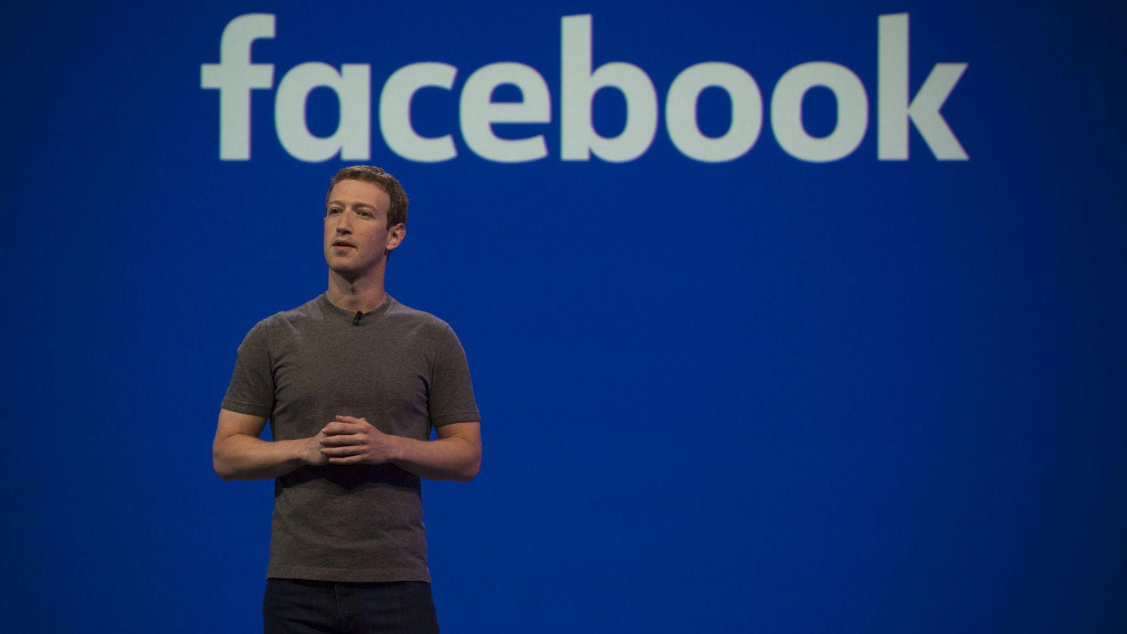 Milyarlarca İnsan Seni Doyuramadı Mark Zuckerberg! Bizi Mahvettin! Teşekkürler!!