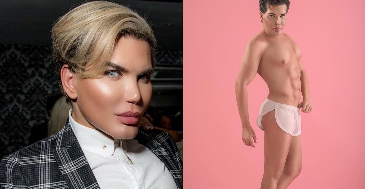 'Yaşım Biraz Daha İlerlediğinde Cinsiyet Değiştirip Barbie Bebeğe Dönüşebilirim.'