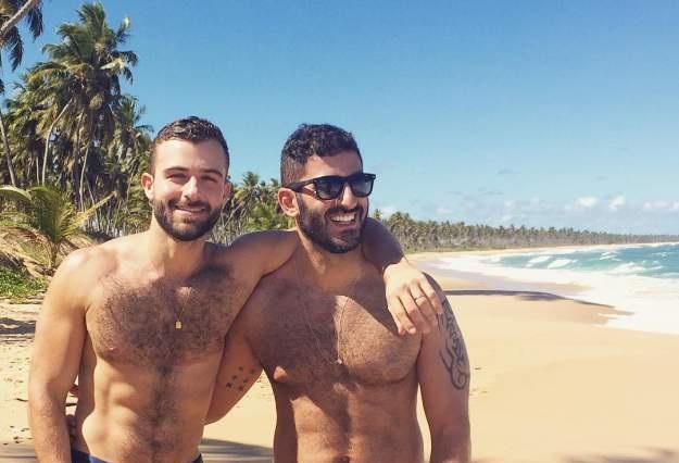 Bu Instagram Çifti, Çıtayı Arşa Yükseltmeyi Hedefliyor!