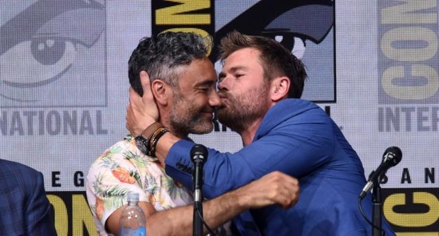 'Thor Ragnarok' Marvel Evrenindeki İlk LGBT Karakteri Sunabilir