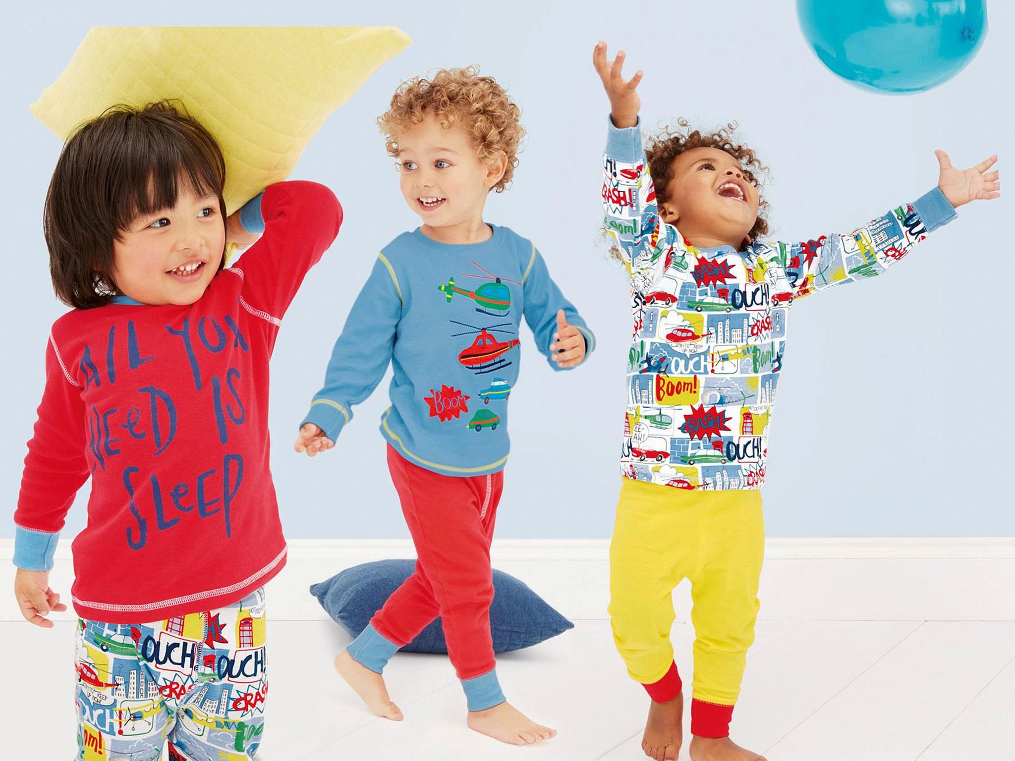 Ünlü Marka John Lewis, Çocuk Kıyafetlerinden Cinsiyet Etiketlerini Kaldırdı!