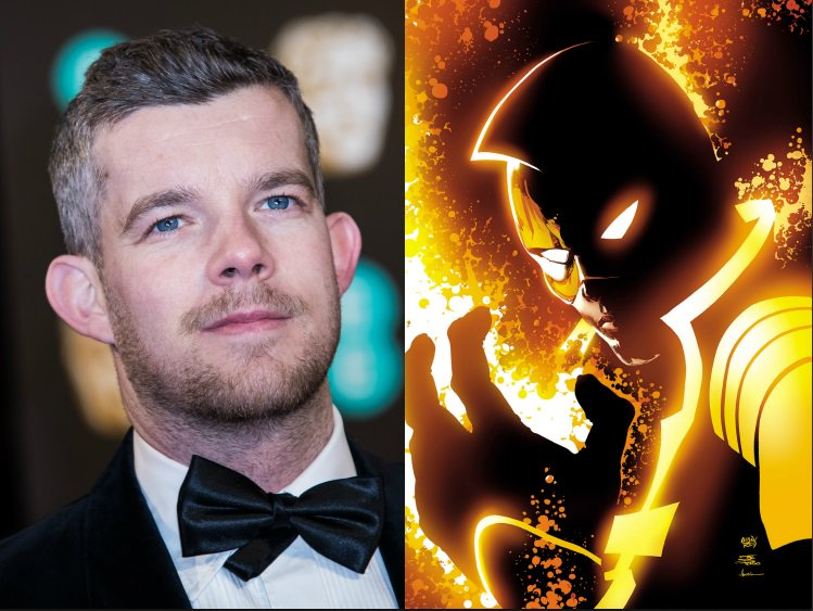 Russell Tovey, Eşcinsel DC Kahramanı The Ray'i Canlandıracak!