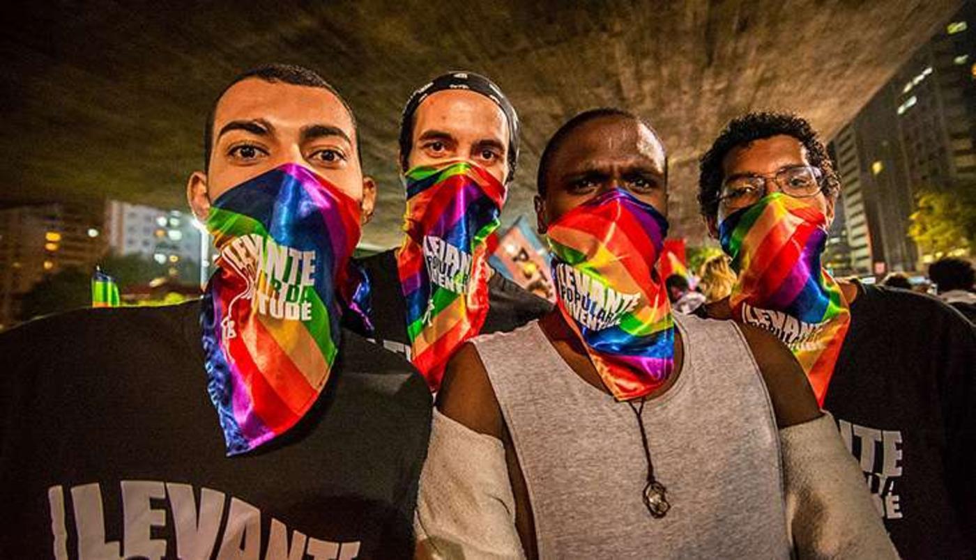 SKANDAL! Gay Dönüşüm Terapisi, Brezilya'da Onaylandı!