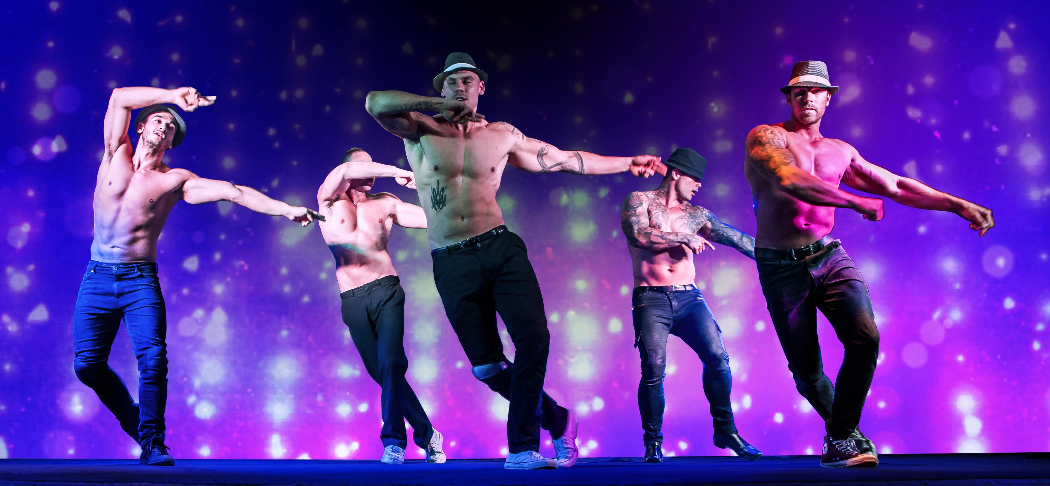 İzleyin: Önümüzdeki Hafta Brezilya'da Yapılacak Büyük Konserin Ateşli Dansçıları