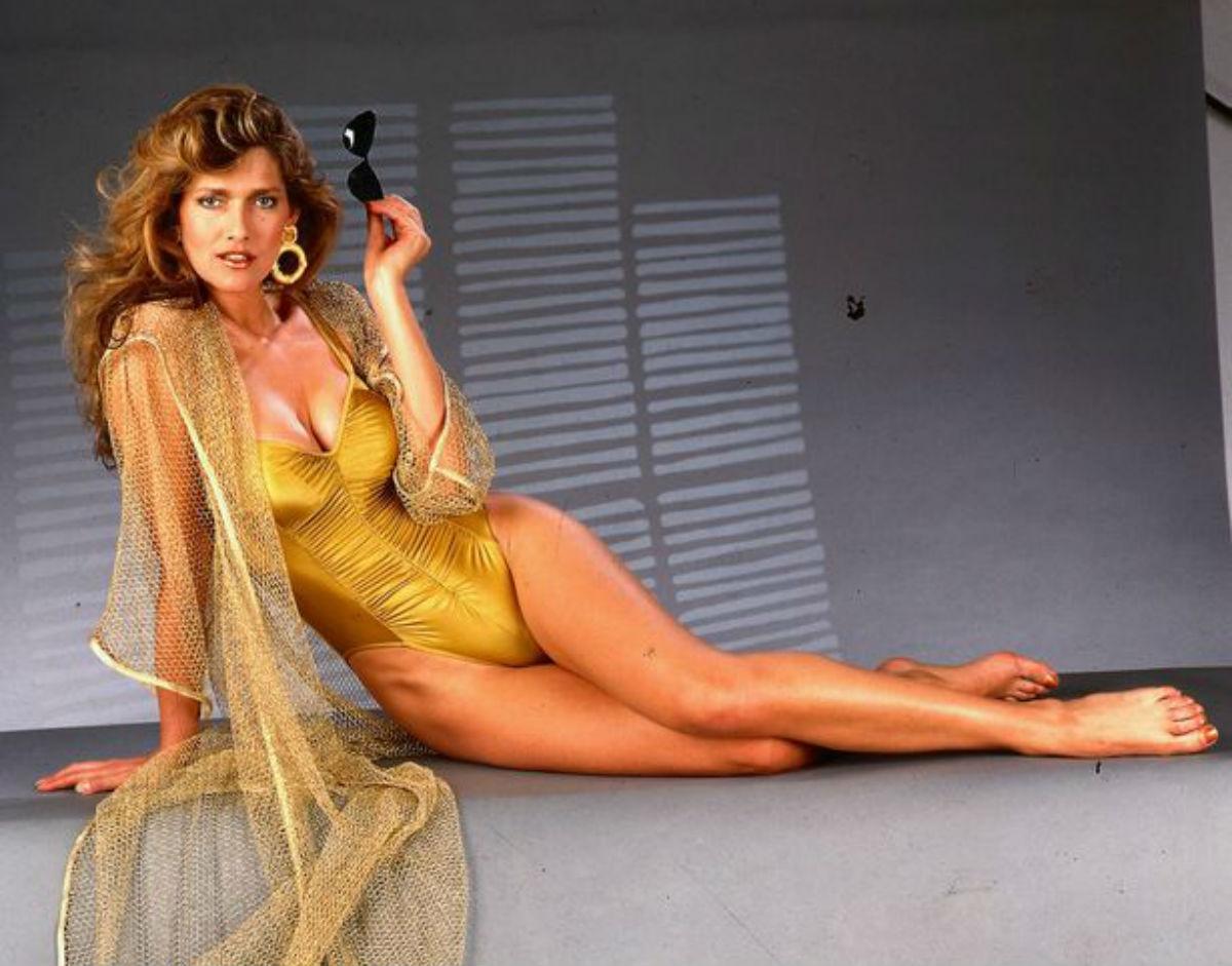 Trans Süper Model Playboy Kurucusunun Onun İçin Nasıl Çabaladığını Anlattı