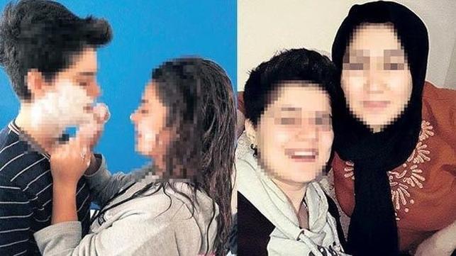 Lezbiyen Olduğu İçin Öldüresiye Dövülen Aynur'un Annesi Konuştu!