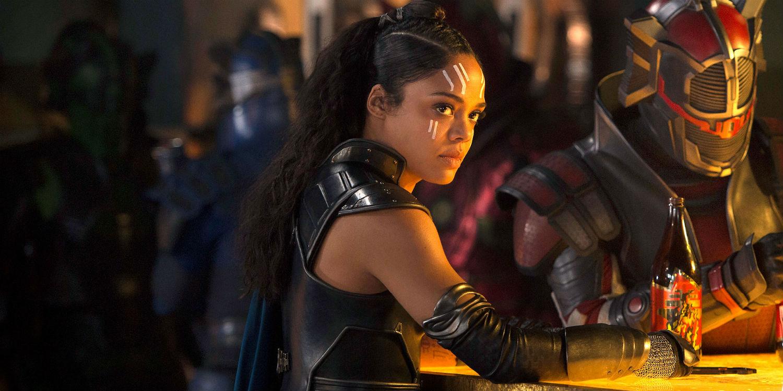 İzleyin: Marvel'ın İlk Biseksüel Süperkahramanı Thor Ragnarok'ta!