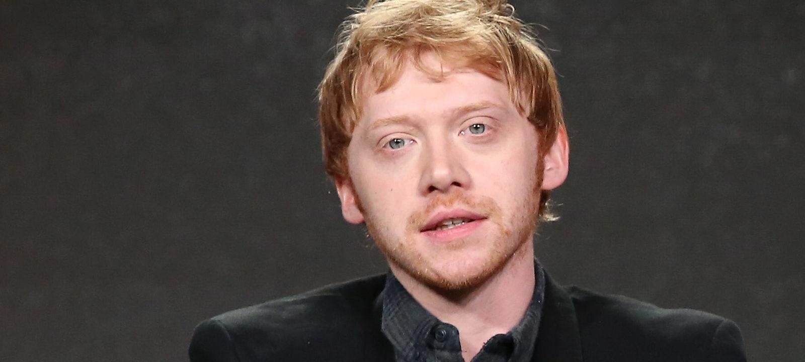 Heteroseksüel Harry Potter Yıldızı, RuPaul's Drag Race'e Bayıldığını Söyledi!