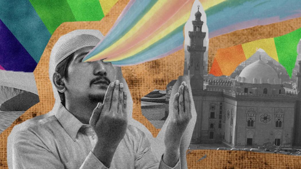 Özel Dosya: İslam'da Eşcinselliğin Gizli Tarihi