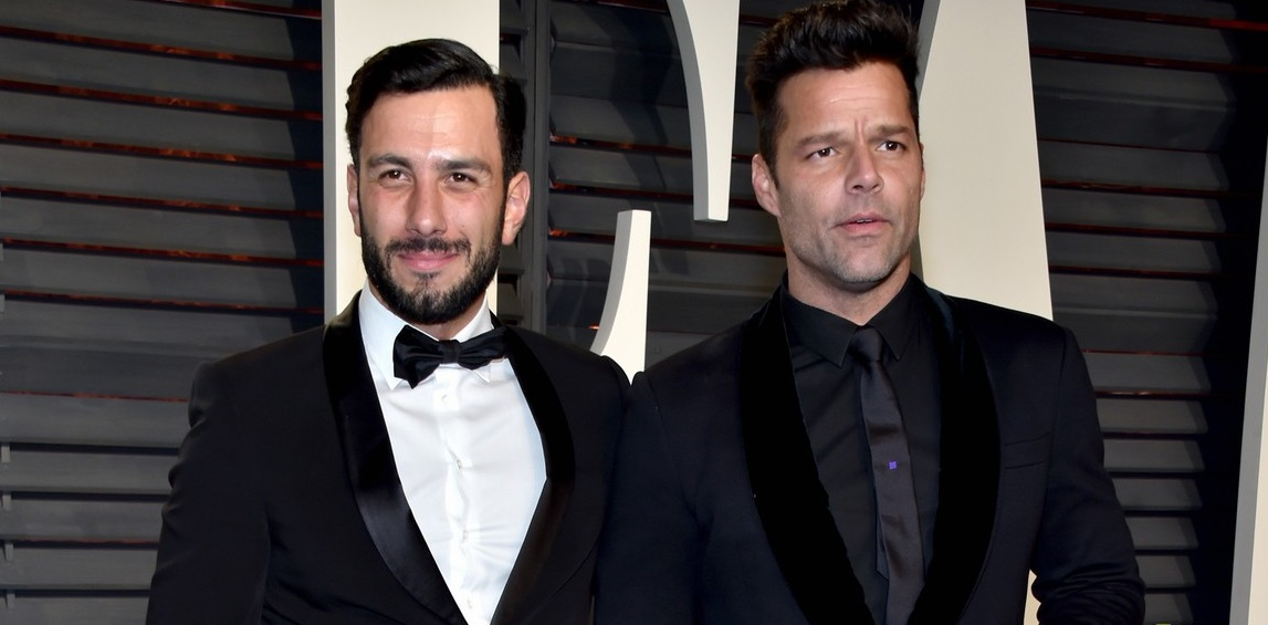 "Ricky Martin: ""Düğünümüzü Bütün Dünyayla Paylaşacağım"""