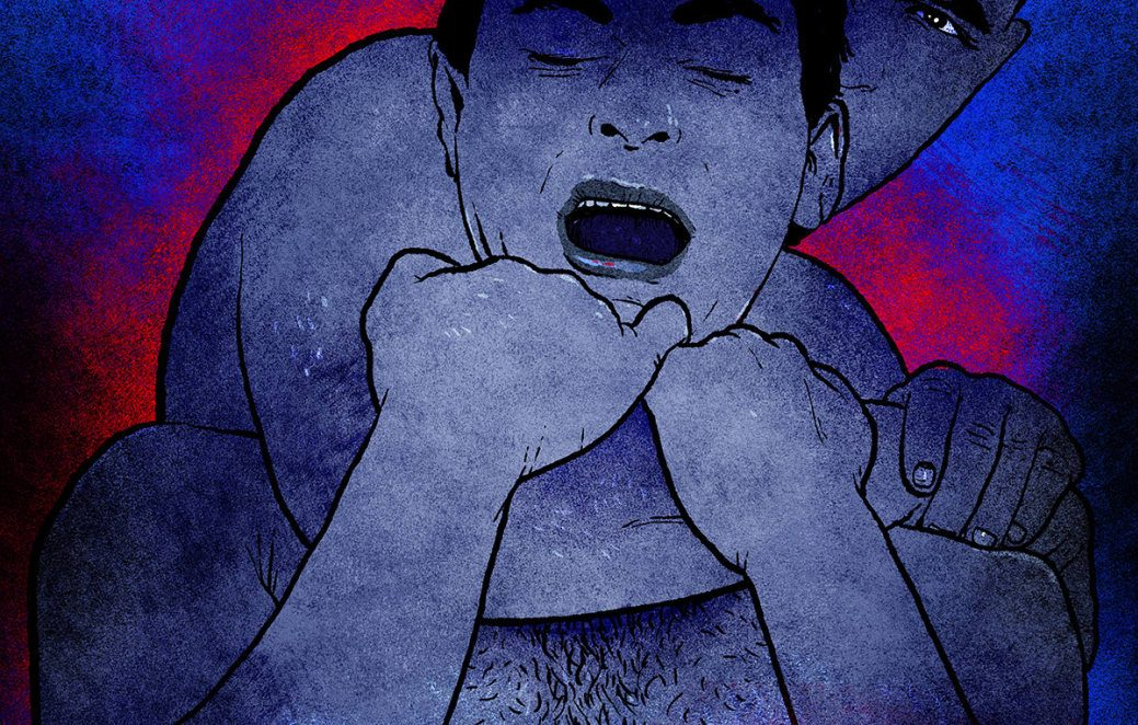 Her 3 Eşcinsel Erkekten Biri Cinsel Zorbalığa Veya Tecavüze Maruz Kalıyor!