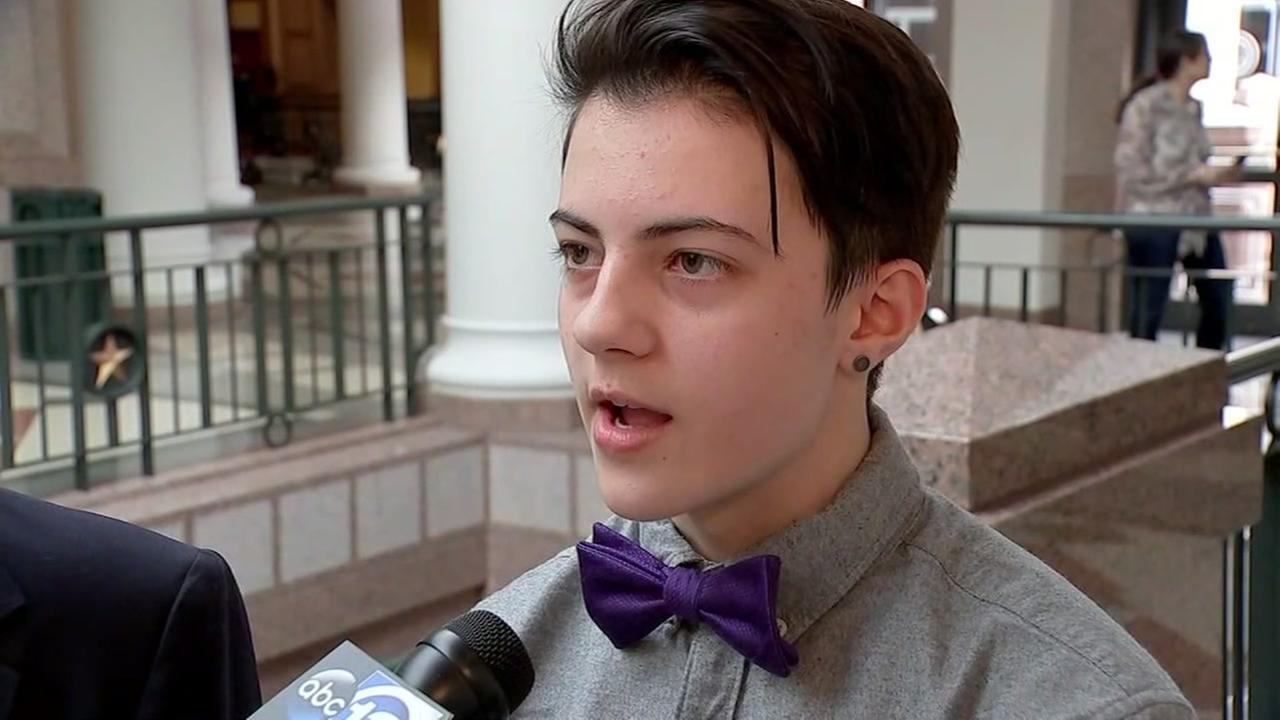 Trans Gencin Babası Çocuğunun Beyninin Yıkandığını İddia Etti Mahkeme Babayı Dinlemedi