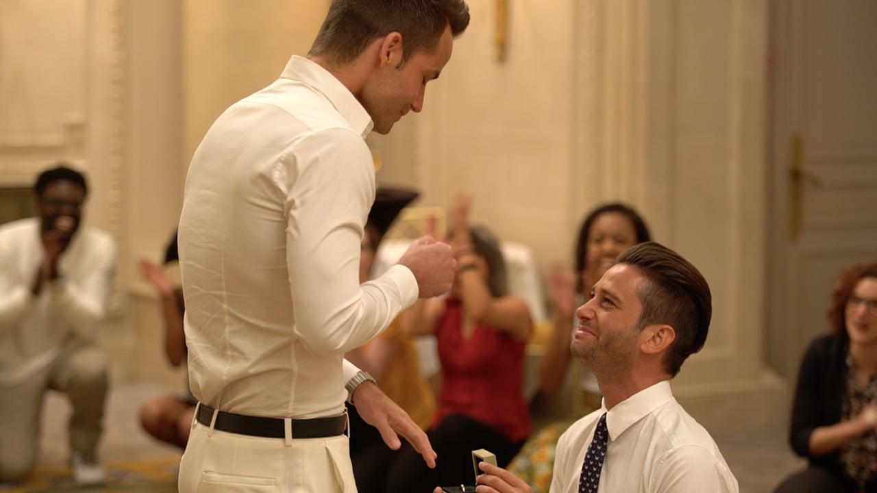 İzleyin: En İyi 14 Eşcinsel Evlilik Teklifi!