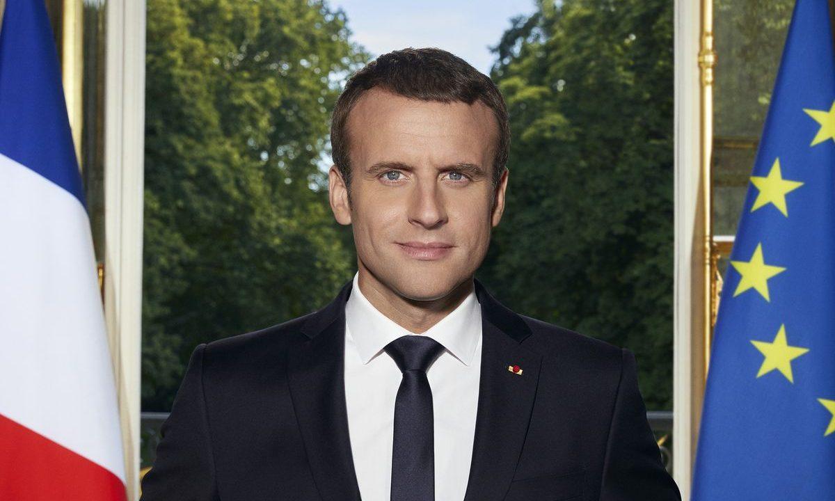 Fransa Cumhurbaşkanı Macron, Cinsiyetçi Hakaretleri Yasaklamayı İstiyor
