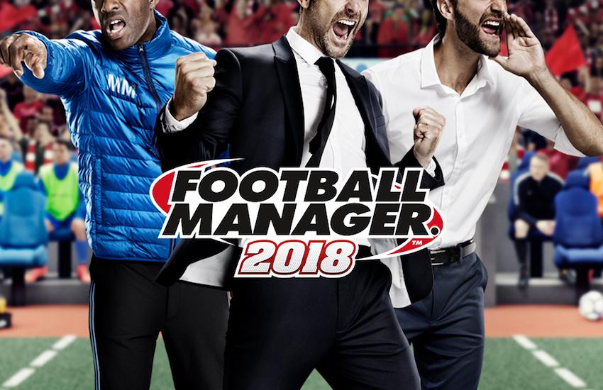 """""""Football Manager 2018"""" Gay Bir Futbolcu Barındıracak!"""