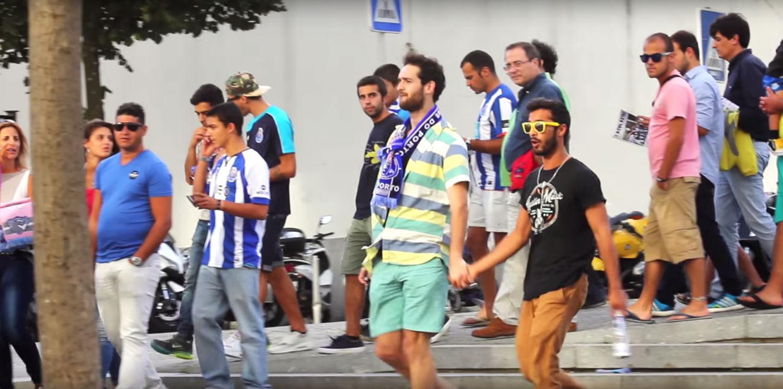 Eşcinsel Taraftarlara 2018 Dünya Kupası'nda Elele Tutuşmamaları Söylendi!