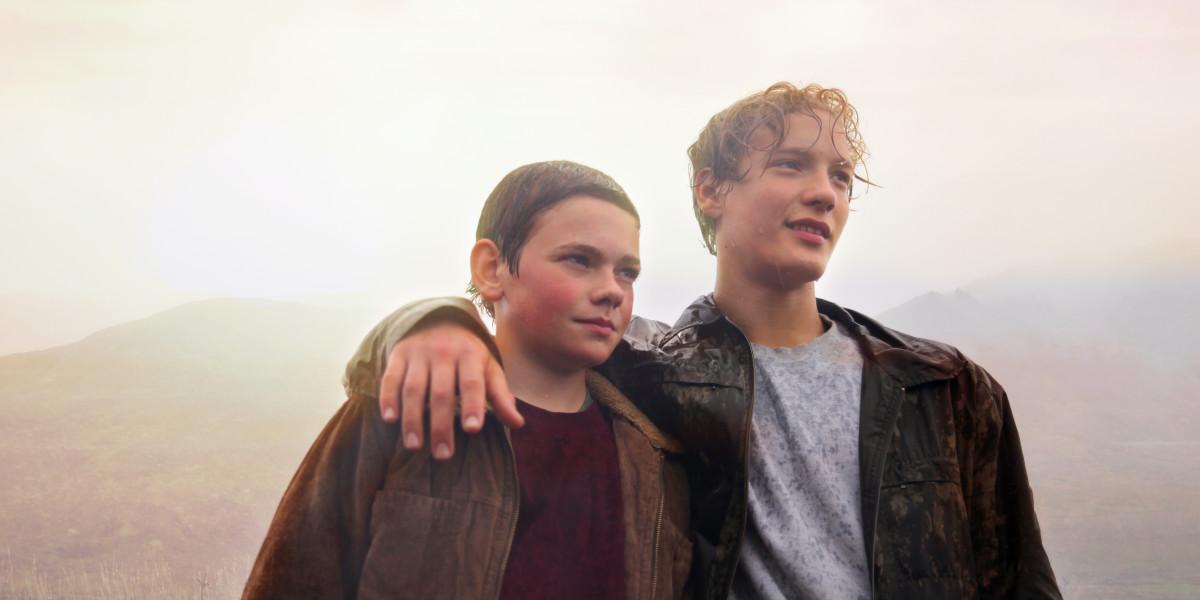 Heyecanla Beklenen Gay Draması Heartstone, Nihayet Gösterime Girdi