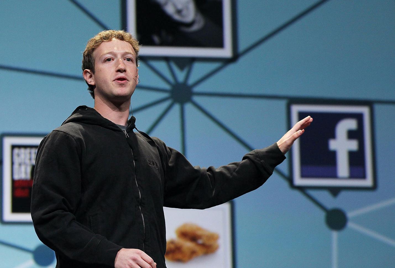 Facebook Sadece 3 Beğeninizden, Cinsel Yöneliminizi Tahmin Edebiliyor!?