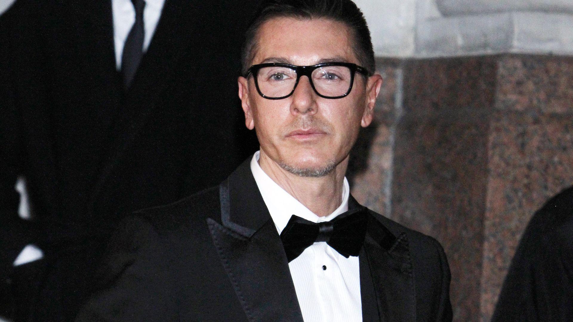 """Stefano Gabbana, Cinsel Tacizin """"Şiddet Olmadığını"""" Söyledi!"""