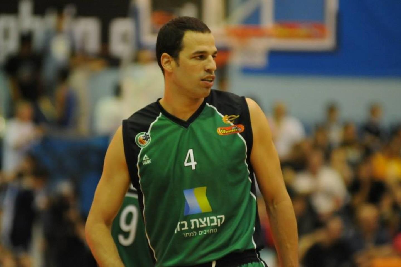 İsrailli Basketbolcu Uri Kokia, Eşcinsel Olduğunu Açıkladı